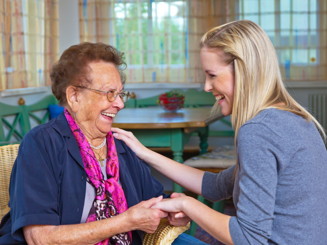 We provide full service hourly care